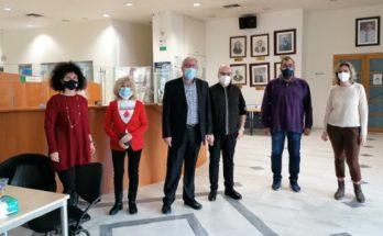 Μαρούσι: Η 36η Εθελοντική Αιμοδοσία του Δήμου Αμαρουσίου ξεπέρασε κάθε προηγούμενη εθελοντική αιμοδοσία σε αριθμό νέων εθελοντών