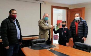 Μαρούσι : Δωρεά παιδικών φαρμάκων από τους μαθητές της Ελληνοαγγλικής Αγωγής για τις ανάγκες του Κοινωνικού Φαρμακείου του Δήμου