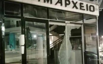 Νέα Ιωνία: Ανακοίνωση «Καταδικάζουμε απερίφραστα φαινόμενα δολιοφθοράς στο Δημαρχείο της Πόλης μας»