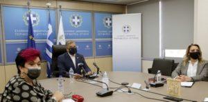 Περιφέρεια Αττικής: Ανακοινώνουμε τη Γραμμή Βοήθειας για την Άνοια 1102
