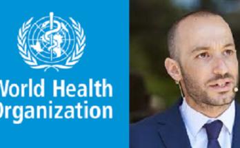 Λυκόβρυση Πεύκη Διεθνής ακαδημαϊκή αναγνώριση για τον Μάριο Ψυχάλη