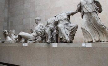 Ελλάδα: Διεθνής υποστήριξη για την επανένωση των Γλυπτών του Παρθενώνα