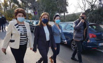 Ελλάδα: Ξεκίνησε ο εμβολιασμός των ασθενών στις κλειστές δομές ψυχικής υγείας