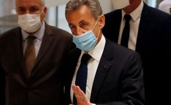 Γαλλία : Δικαστήριο έκρινε ένοχο για διαφθορά τον πρώην πρόεδρο της χώρας Νικολά Σαρκοζί