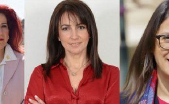 Οι τρεις γυναίκες Δήμαρχοι της Αττικής μιλούν για την Ημέρα της Γυναίκας, αλλά και για τη σημασία του κινήματος MeToo