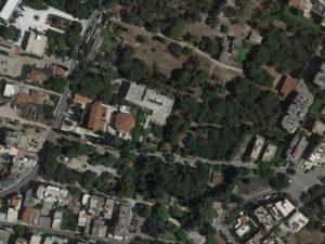 Νέο Ηράκλειο: Στην απόκτηση του ιστορικού «βουναλάκι» στο Παλαιό Ηράκλειο δίπλα στην πλατεία Αγίου Λουκά, προχωρά ο Δήμος