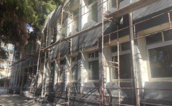 Ηράκλειο Αττικής: Έργα ενεργειακής αναβάθμισης σε δύο ακόμα σχολεία της πόλης