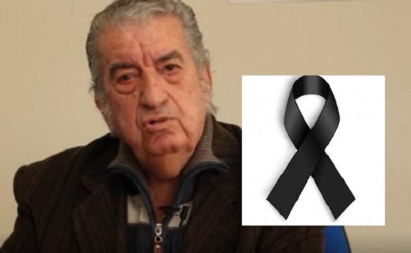 Κηφισιά: Συλλυπητήρια για την απώλεια του Δημήτρη Παπαδόπουλου