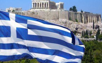 Μαρούσι: 200 χρόνια από την Ελληνική Επανάσταση – Παιδική χορωδία Δημοτικού Ωδείου: «Θούριος» Ρήγα Φεραίου