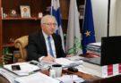 Με μεγάλη συμμετοχή κοινού έλαβε χώρα η διαδικτυακή εκδήλωση που διοργάνωσε ο Δήμος Αμαρουσίου για τις επιπτώσεις της πανδημίας στα παιδιά και τους εφήβους