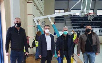 Μεταμόρφωση Αττικής: Με επιτυχία ολοκληρώθηκε η διενέργεια δωρεάν rapid test για τους κατοίκους του Δήμου