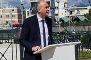 Μεταμόρφωση: Το μήνυμα του Δήμαρχου για τα 200 χρόνια από την Επανάσταση του 1821