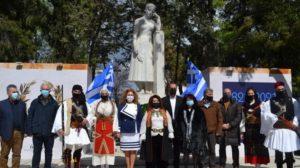 Νέα Ιωνία: Ο Δήμος τιμά με πρωτότυπο τρόπο τα 200 χρόνια της Ελληνικής Επανάστασης του 1821