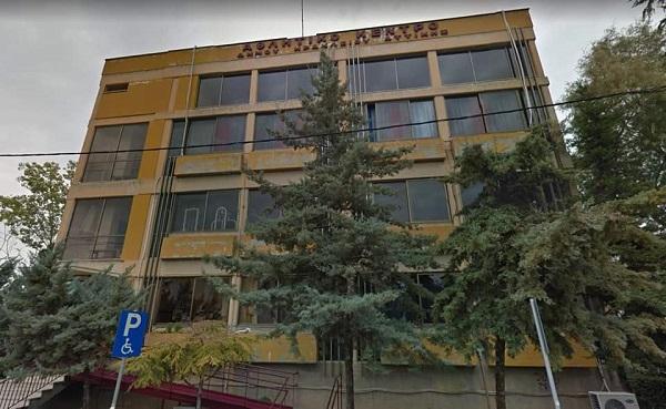 Νέο Ηράκλειο: Ξεκινάει το έργο ενεργειακής αναβάθμισης του κλειστού γυμναστηρίου της οδού Νίκου Καζαντζάκη