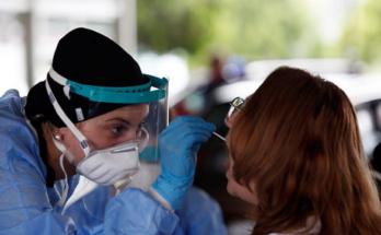 Παλλήνη: Δωρεάν rapid tests για τους κατοίκους του Δήμου