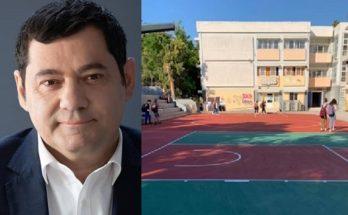 Λυκόβρυση Πεύκη: Μια διαφορετική συνέντευξη παραχώρησε ο Δήμαρχος σε μαθητές του Γυμνασίου Λυκόβρυσης