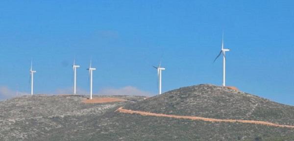 ΣΠΑΠ : Ο Πρόεδρος συμμετείχε στην Συνεδρίαση του Τοπικού Συμβουλίου Διονύσου για εγκατάσταση 3 αιολικών πάρκων στους ορεινούς όγκους πέριξ του λεκανοπεδίου (Αθήνα 3Χ3)