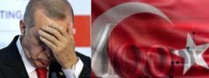 Τουρκία: Οι απότομες αλλαγές και οι εντάσεις βυθίζουν περαιτέρω την τουρκική οικονομία