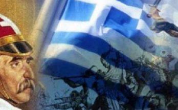 Χαλάνδρι: Το μήνυμα του Δημάρχου για τα 200 χρόνια από την Επανάσταση του 1821