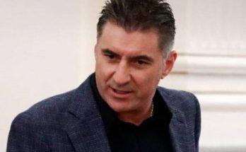 Το μήνυμα του νέου προέδρου της ΕΠΟ Θοδωρή Ζαγοράκη