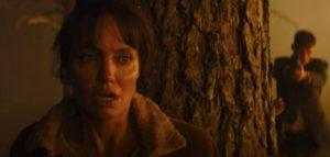 Στην νέα ταινία του Τέιλορ Σέρινταν η Αντζελίνα Τζολί ντύνετε πυροσβέστης