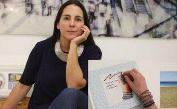 Βιβλίο : Νικολέττα Λέκκα «Να Μου Γελλάς» …Το στέκι που έχεις μαζί σου παντού