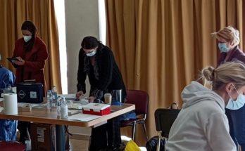 Βριλήσσια: Επανέλεγχος εργαζομένων Δήμου για covid-19 τη Δευτέρα 12 Απριλίου
