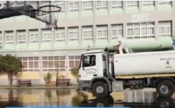 Βριλήσσια: Το μήνυμα του Δημάρχου για την επιστροφή των μαθητών των Λυκείων στα σχολεία