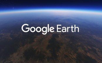 Εξαιρετικό βίντεο από την Google Earth που δείχνει το πόσο έχει αλλάξει ο πλανήτης τα τελευταία 37 χρόνια