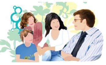 Ηράκλειο Αττικής: Από το Α έως το Ω - μία Ακαδημία για Γονείς
