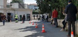 Κηφισιά: Διενέργεια δωρεάν rapid tests στον Δήμο από την Περιφέρεια σε συνεργασία με τον (ΙΣΑ) και τις Κοινωνικές Υπηρεσίες του Δήμου