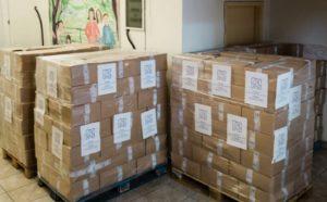Κηφισιά: 500 πακέτα ελπίδας κι αγάπης για τη στήριξη συνανθρώπων μας από το Σωματείο «ΕΛΠΙΔΑ – Σύλλογος Φίλων παιδιών με καρκίνο»