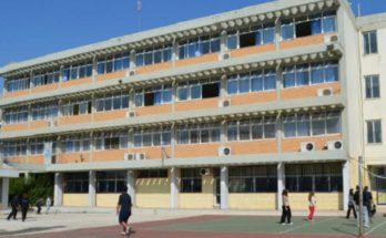 Μαρούσι : Ομαλά ξεκίνησε σήμερα Δευτέρα 12 Απριλίου η λειτουργία των Λυκείων του Αμαρουσίου