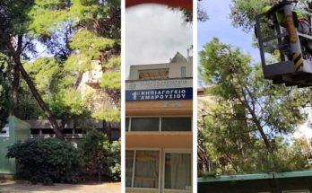 Μαρούσι: Ανακοίνωση «Δεν θα βάλουμε τα Μαρουσιωτάκια σε κίνδυνο επειδή κάποιοι προτάσσουν τις ιδεοληψίες τους έναντι της ασφάλειας των πολιτών»