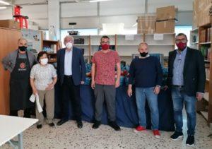 Μαρούσι: « Κοινωνικό Παντοπωλείο του Δήμου» Στηρίζουμε 600 οικογένειες ενόψει του Πάσχα