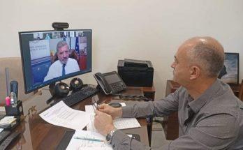 Μεταμόρφωση: Τηλεδιάσκεψη για την ανάδειξη του Αδριάνειου Υδραγωγείου