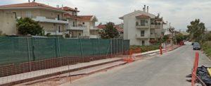 Παλλήνη: Σε πλήρη εξέλιξη τα έργα φυσικού αερίου