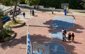 Παπάγου Χολαργός: Ομαλά και με ασφάλεια ξεκίνησε η λειτουργία των Λυκείων του Δήμου