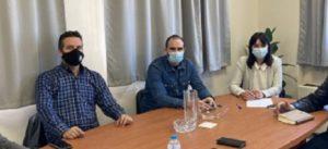 Πεντέλη : Από 1ηΜαΐου ξεκινούν περιπολίες πέντε οχήματα security