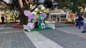 Πεντέλη : «Πάσχα εν μέσω πανδημίας» Ο Δήμος πραγματοποίησε μέσα στην μεγάλη εβδομάδα γιορτινές δράσεις για τα παιδιά