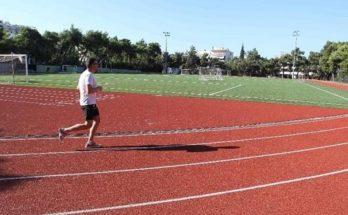 Λυκόβρυση Πεύκη: Ανακοίνωση «Από Δευτέρα 12/4 το Δημοτικό Στάδιο Πεύκης θα είναι και πάλι διαθέσιμο για την άθλησή»