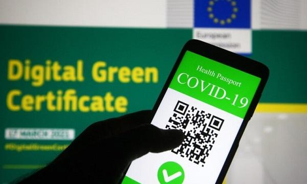 Πράσινο ψηφιακό πιστοποιητικό: H Ελλάδα έτοιμη να προχωρήσει άμεσα σε δοκιμή του