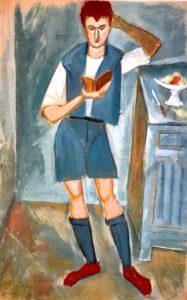 Ζωγραφική: Η Roma Gallery παρουσιάζει το έργο ενός κορυφαίου καλλιτέχνη, του Δανιήλ (Παναγόπουλου) 1924 - 2008