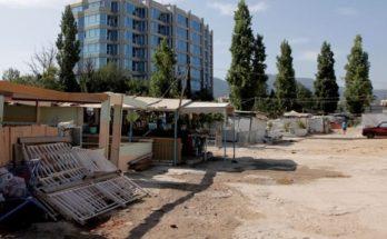 Χαλάνδρι: Διανομή τροφίμων και ειδών πρώτης ανάγκης στον καταυλισμό των Ρομά από το Δήμο στα πλαίσια της καραντίνας που έχει επιβληθεί