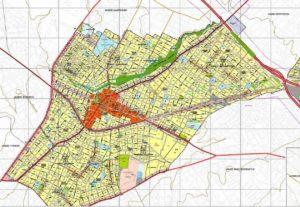 Χαλάνδρι: Τι προβλέπει το νέο Γενικό Πολεοδομικό Σχέδιο – Το Χαλάνδρι της επόμενης 15ετίας