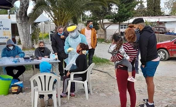 Χαλάνδρι: Ο Δήμος έχει υλοποιήσει σειρά δράσεων για την μετεγκατάσταση των Ρομά η Πολιτεία πλέον ας αναλάβει τις ευθύνες που της αναλογούν