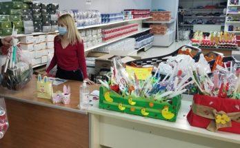 Χαλάνδρι: «Κοινωνικό Παντοπωλείο του Δήμου» Ξεπέρασε κάθε προηγούμενο η διάθεση προσφοράς
