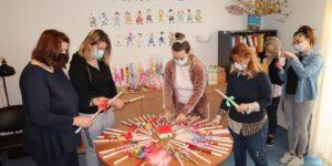Χαλάνδρι: Προσφορά αντίδοτο στην καραντίνα από τους Παιδικούς Σταθμούς του Δήμου