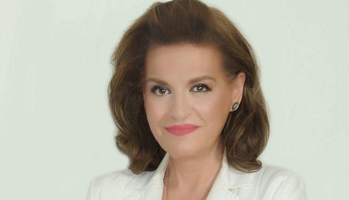 Συνέντευξη: Αναστασία-Αικατερίνη Αλεξοπούλου Βουλευτής Β1΄ Βορείου Τομέα Αθηνών