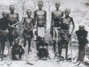 Γερμανία: Για πρώτη φορά η Γερμανία αναγνωρίζει ότι διέπραξε «γενοκτονία» στη Ναμίμπια επί αποικιοκρατίας